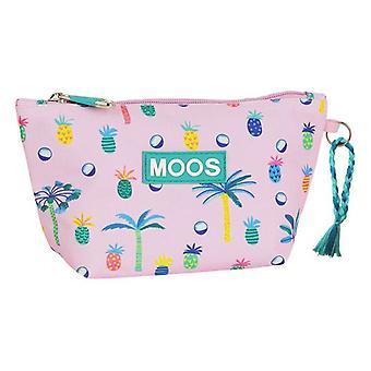School Toilet Bag Moos Paradise