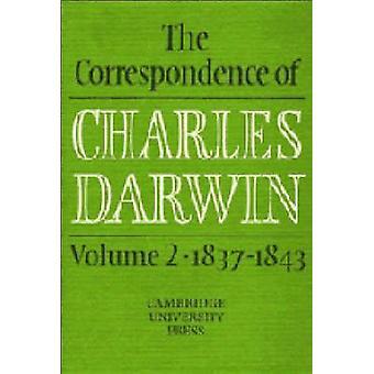 The Correspondence of Charles Darwin Volume 2 18371843 von Charles Darwin