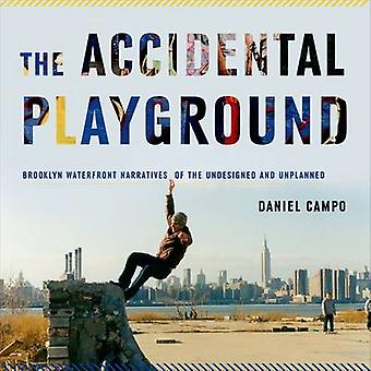 The Accidental Playground by Daniel Campo