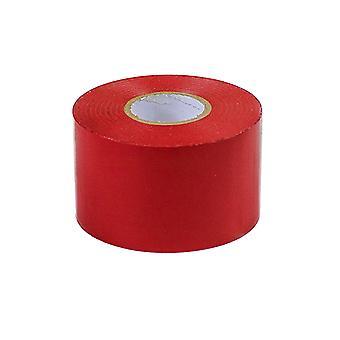 Empire des bandes PVC ruban rouge