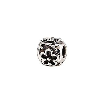 Pasionista 607573 - Bead unisex, sterling silver 925