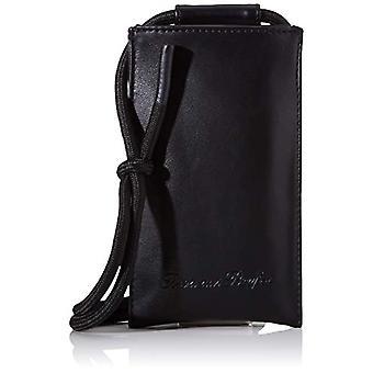Fritzi aus Preussen Enni - Women's Crossbody Bags, Black, 1x10x17 cm (W x H L)