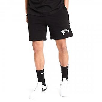 Hoodrich OG Take Flight Jog Shorts Negro