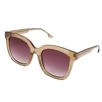 KOMONO Harley latte - gafas de sol mujer