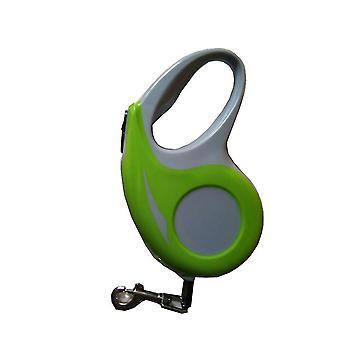 3M vihreä koiran talutushihna automaattinen sisäänvedettävä talutushihna koiran talutushihna koiran talutushihna dt7372