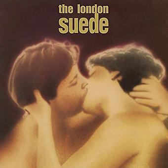 The London Suede - The London Suede Vinyl