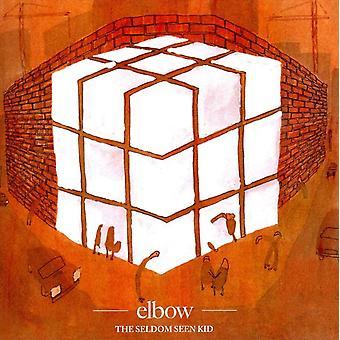 Elbow – The Seldom Seen Kid Vinyl