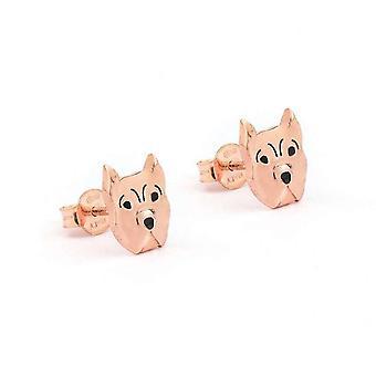 Jack & co pets - american pitbull earrings jce0836