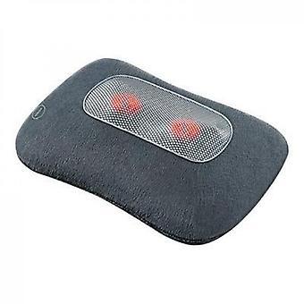 Sanitas Shiatsu Massage Kudde - Smg 141 - Grå