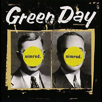 Green Day - Nimrod Vinyl
