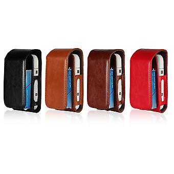 Mini saco portátil mais capa de caixa, bolsa protetora