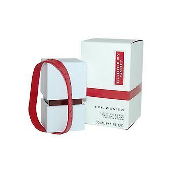 Burberry Sport for Women Eau de Toilette Spray 30ml