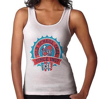 ICEE Old School Cool Women's Vest