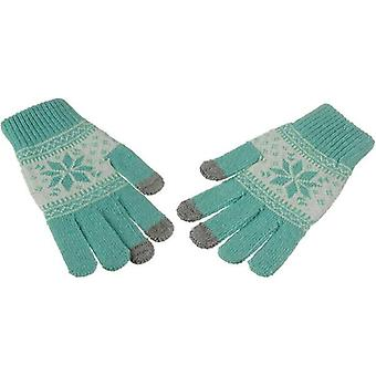 Trendz Touch Screen Gloves for Smartphones, Tablets and MP3 Devices