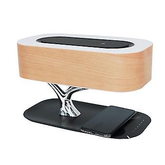 Tree Light Bordlampe Musik Bluetooth Speaker Bed Wifi Speaker Led Mobiltelefon