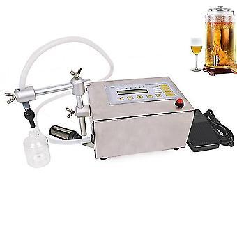 Soft Drink, Liquid Filling Machine