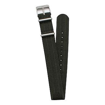 Bracelet de montre Timex BTQ6018046 (ø 18 mm)