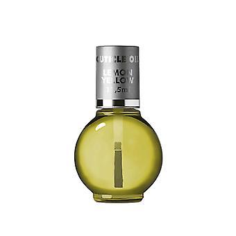 Garden of colour - Nail oil - Lemon yellow 11.5ml