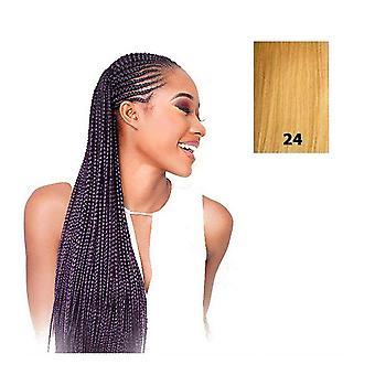 Hair extensions X-Pression Nº 24