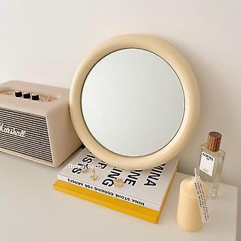 Dream home retro mirror makeup mirror