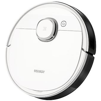 T5 Fun Fully Intelligent Auto Navigation Lds Infrared Laser Collision Avoidance Sweeping Robot Vacuum