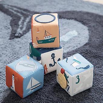 ソフィルン セブラ - ソフト ブロック - 七つの海