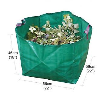 Garden Bag Use For Garden Waste, Shopping, Toys and Laundry Sack