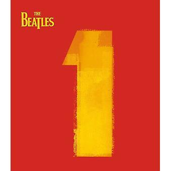 The Beatles - 1 [Blu-ray] [Blu-ray] USA tuoda