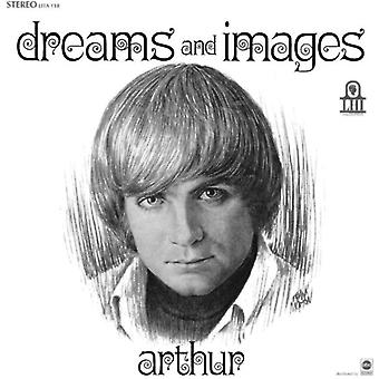 Arthur - Dreams & Images [CD] USA import