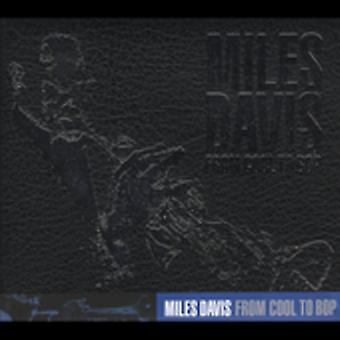 Miles Davis - From Cool to Bop [CD] USA import