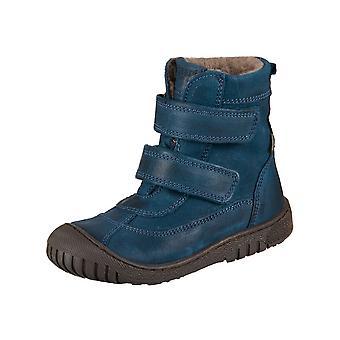 Bisgaard Petrolio 6101621710022 universal winter kids shoes