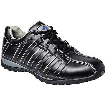 Mężczyźni Portwest Steelite Arx bezpieczeństwa stali noskiem buty sportowe