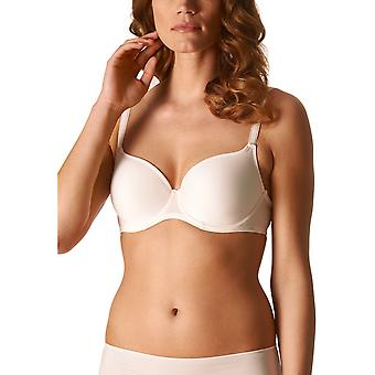 Mey 74254-872 Women's Joan Skin Solid Colour Underwired Full Cup Bra