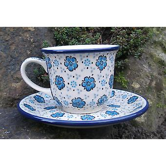 Cup with saucer, 150 ml, tradition 34 - BSN J-826