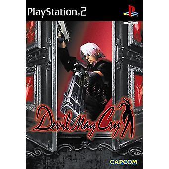 Devil May Cry (PS2) - Fabrik versiegelt
