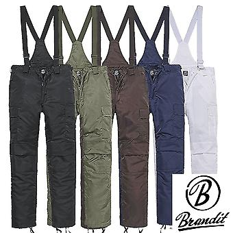 Brandit mens pants Thermo next generation