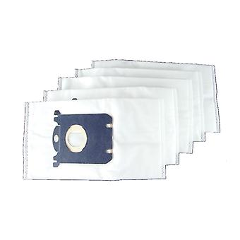 Electrolux Excellio Microfibre Vacuum Cleaner Duct Bags x 4