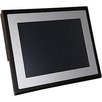 Joy-it INDUSTRIE TOUCH 10 Industrial touchscreen 26.4 cm (10.4 inch) 800 x 600 p 4:3 10 ms DVI, VGA, Serial (9-pin) TN LED
