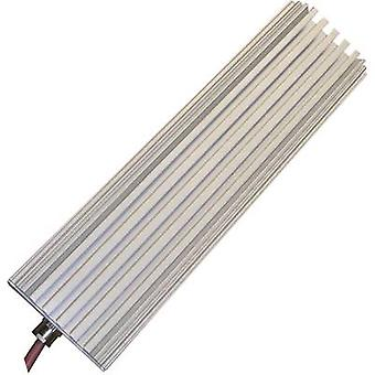 Rose LM LM-Long Typ 4 Enclosure heating 230 V AC (max) 125 W (L x W x H) 316 x 80 x 55 mm 1 pc(s)