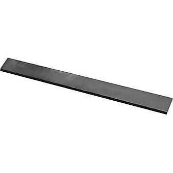 Holzmann Maschinen vlak blad product grootte (lengte): 260 mm product grootte (breedte): 20 mm 10000658 2 PC (s)