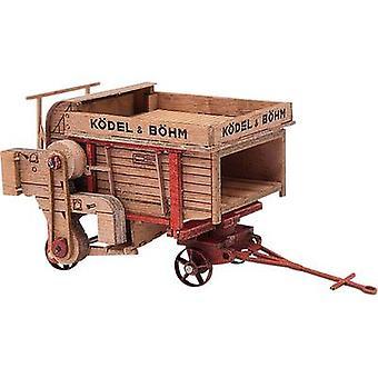 Busch 59905 H0 debulha máquina Kodel e böhm