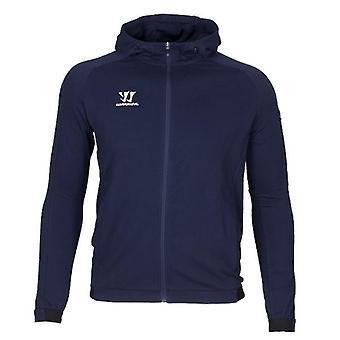 Warrior Alpha sportkläder Zip Hoodie mens