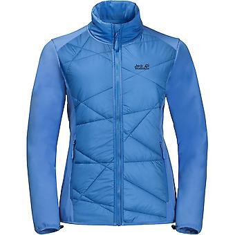 Jack Wolfskin naisten/naisten Nurmi hybridi Softshell-takki takki