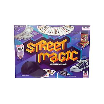 Street Magic sæt For spirende tryllekunstnere
