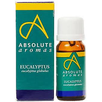 Absolute Aromas, Eucalyptus Globulus Oil, 30ml