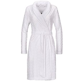 Vossen 141618 vrouw Luna badjas Lounge Robe badjas