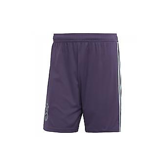 Adidas FC Bayern Munich Away Shorts CF5406 football tous les pantalons de l'année
