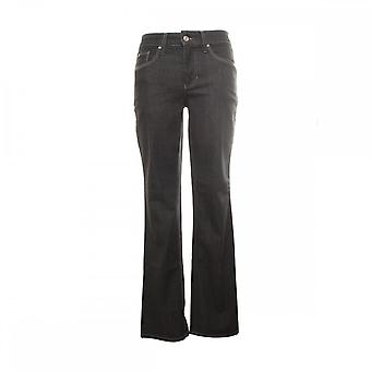 Mac Jeans Women's Malanie Swirls Pocket Jeans