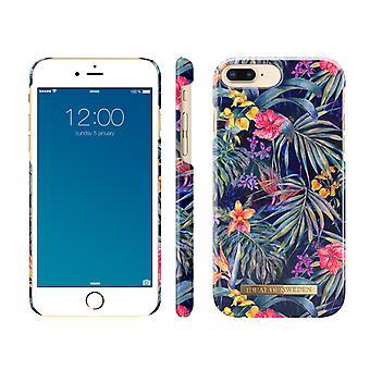 iDeal af Sverige iPhone 6/6S/7/8 plus Shell-MYSTISKE JUNGLE
