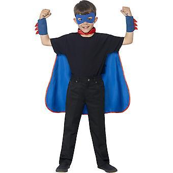 Super Hero Kit